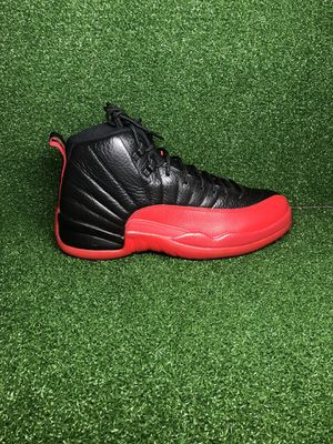 Jordan Retro 12 Playoffs for Sale in Irvine, CA