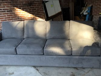 Couch (Best Offer, Need Gone) for Sale in Denver,  CO