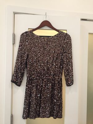 Alice + Olivia Sequins Dress for Sale in Los Angeles, CA