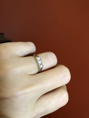 Diamond ring for Sale in Suwanee, GA