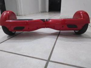 Hoverboard/Segway for Sale in Las Vegas, NV