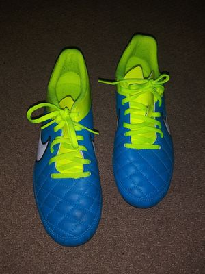 Nike soccer cleats for Sale in Arlington, VA