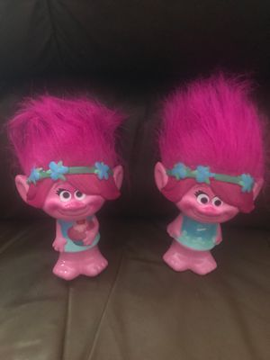 Troll ceramic piggy bank for Sale in Miami, FL