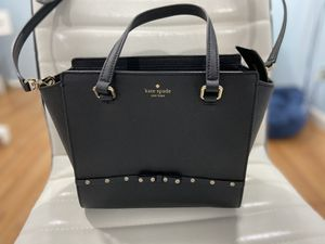 ♠Kate Spade ♠️ Hadlee Laurel Way Jeweled Bag for Sale in Medford, MA