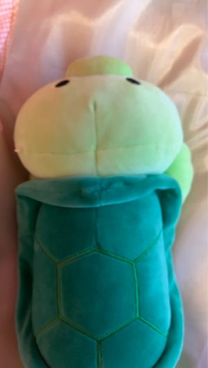 (Turtle plushy) for Sale in Cornelius, OR