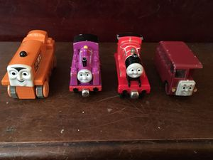 Trains from Thomas & Friends Show for Sale in Springfield, PA