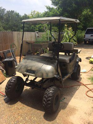 2008 txt golf cart. for Sale in Pensacola, FL