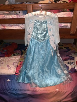 Elsa Halloween Costume for Sale in Hurst, TX