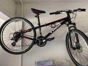 "Trek 24"" High End Boys Mountain Bike Like New for Sale in Del Mar, CA"