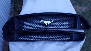 Mustang Front bumper grills for Sale in Lewisville, TX
