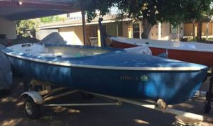 14ft Sailboat for Sale in Mesa, AZ