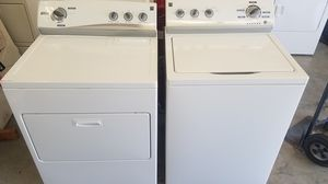 Washer and dryer for Sale in Washington, MO
