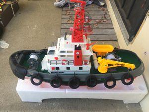 Remote control Tug Boat for Sale in La Mesa, CA