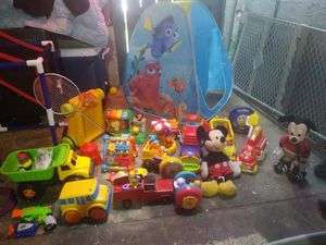Toys Good Condition for Sale in Orlando, FL