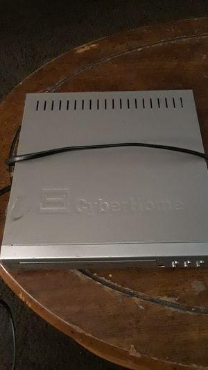Cyberhome dvd player for Sale in Weymouth, MA