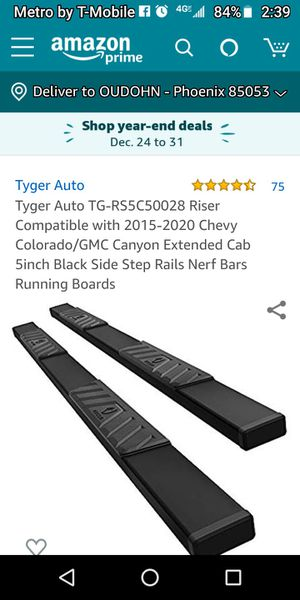 Running boards for Sale in Phoenix, AZ