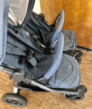 Valco baby double stroller neo twin for Sale in Hawthorne, CA