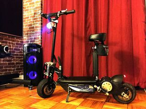 Uberscoot eletric scooter 1000W for Sale in Washington, DC