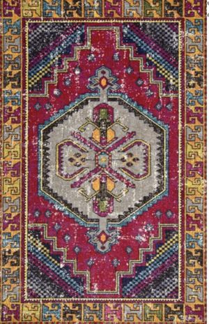 """6'7"""" x 9' Rug for Sale in Washington, DC"""
