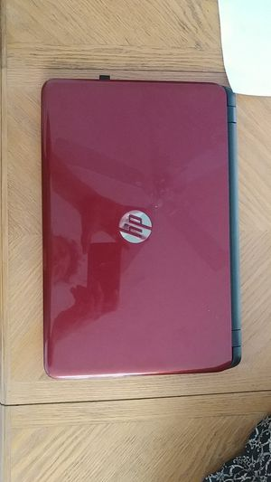 HP LAPTOP 500 G HD - 4 GIG RAM for Sale in Victorville, CA
