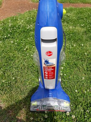 Brand new Hoover floor scrubber for Sale in Smyrna, TN