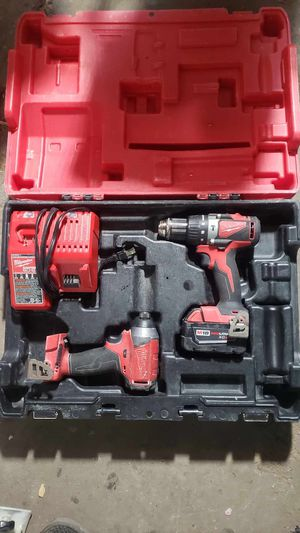 Milwaukee drills for Sale in Akron, OH