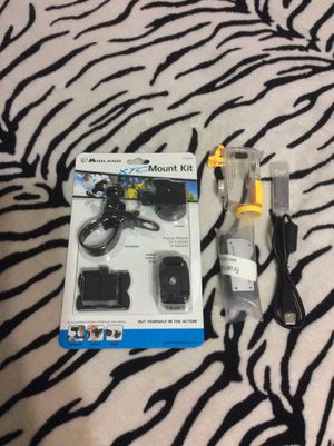 Brand new Midland Camera and Mount Kit for Sale in Grand Prairie, TX