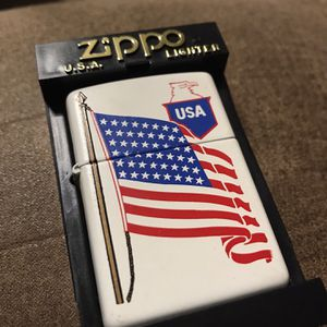 3 Zippo lighter Lot for Sale in Cardwell, MO