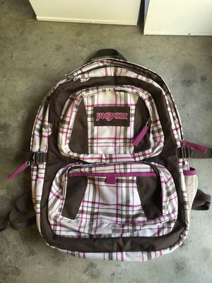 Jansport backpack for Sale in Concord, CA