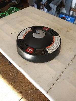 Floor cleaner attachment for Sale in Lake Elsinore, CA