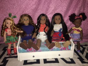 American Girl for Sale in Westerville, OH