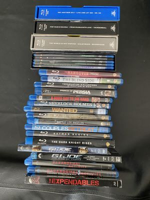 88 movies $75 for Sale in Lakeland, FL