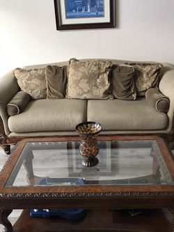 Living Room Set for Sale in Claremont,  CA