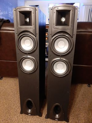 Klipsch Synergy F-20's for Sale in Vancouver, WA