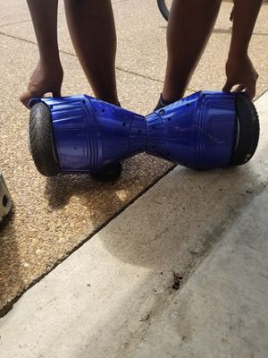 Hoverboard/w Bluetooth for Sale in Memphis, TN