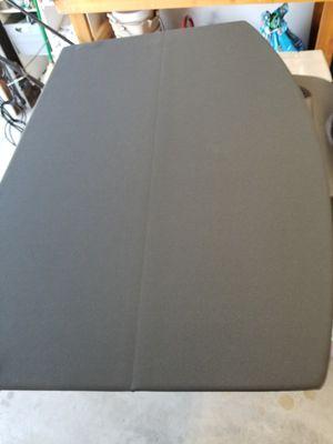 Genuine OEM Tesla Model S Parcel Shelf Cargo Cover OEM 1008958-00-F for Sale in Chino, CA