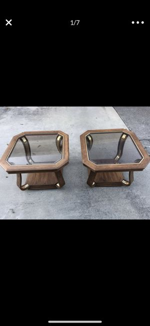 End tables for Sale in Norcross, GA