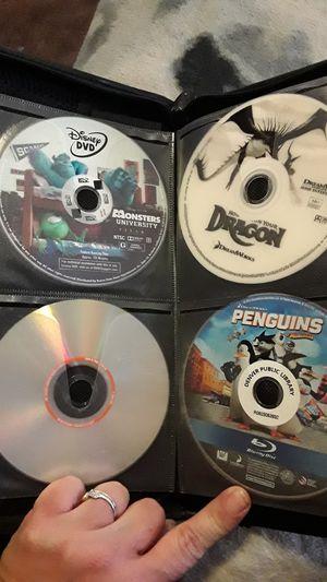 Kids DVD bundle for Sale in Denver, CO
