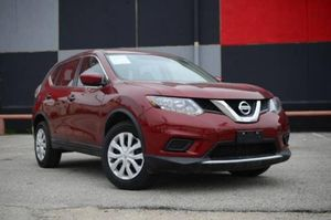 2016 Nissan Rogue for Sale in  Richardson, TX