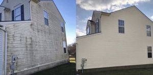 💦SIDING WASHING AFFORDABLE 💦 for Sale in Springfield, VA