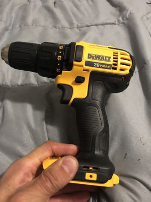 Compact drill tool only no battery no charger for Sale in Las Vegas, NV