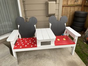 Mouse bench for Sale in Portland, OR