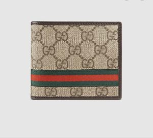 Gucci wallet with proof for Sale in Oakland, CA