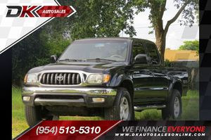 2003 Toyota Tacoma for Sale in Hollywood, FL