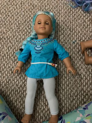 American Girl Doll for Sale in Annandale, VA