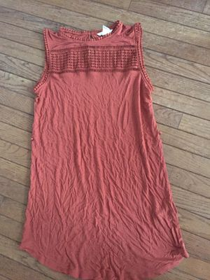 H&M medium tunic top dress M for Sale in Newtown Square, PA