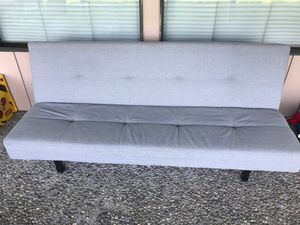 Full size futon for Sale in Issaquah, WA