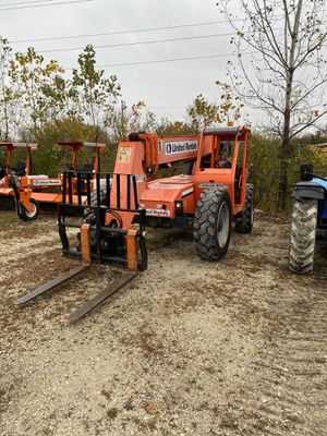 2012 Skytrak reach forklift for Sale in Chicago, IL