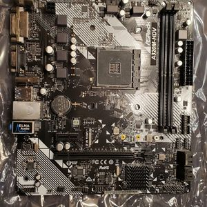 Asrock A320m-hdv Motherboard for Sale in Banning, CA