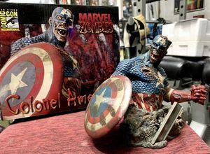 Marvel Zombies Colonel America Captain for Sale in El Paso, TX